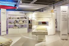 Hitachi Medical Systems at ECR 2015   070315
