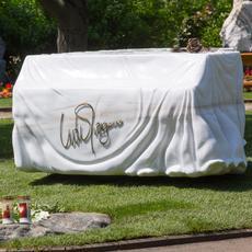 grab udo jürgens zentralfriedhof
